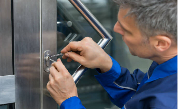 Here's how to distinguish a good locksmith from all the others!
