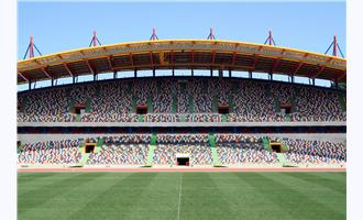 Integration Drives Stadium Security