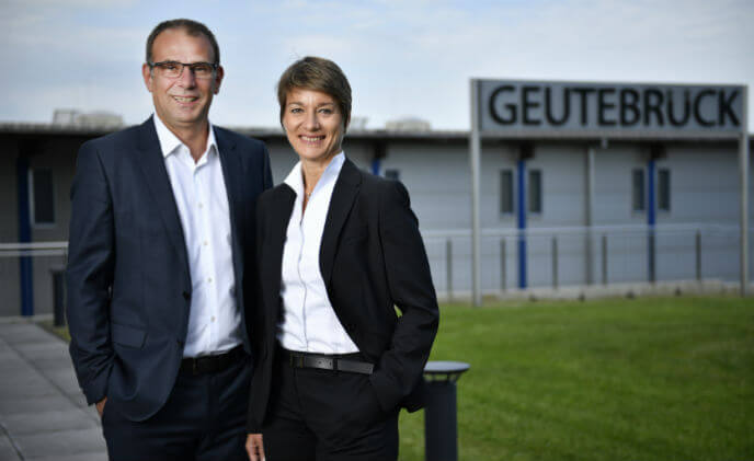 Geutebrueck strengthens focus on end customers in sales