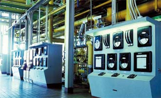 Industrial Sites Fuse Efficiency and Security