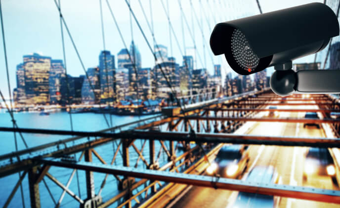 Improving traffic by way of video analytics