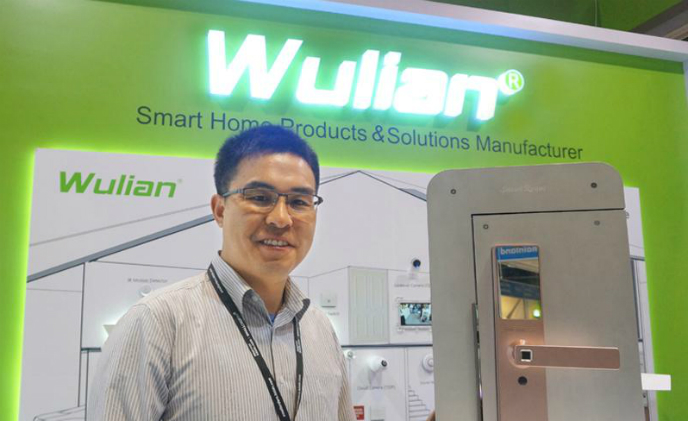"Wulian: ""one fit for all"" will never be true for the smart home"