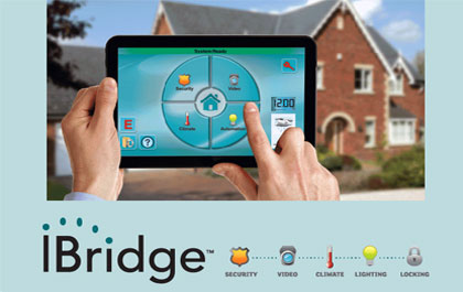 NAPCO iBridge signals paradigm shift in smart home market