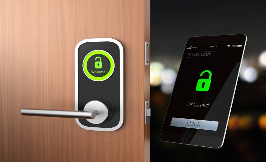 The 10 best smart locks that work with Alexa