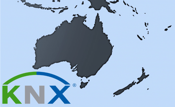STANDARDS Australia declared KNX as national technical specification for smart building