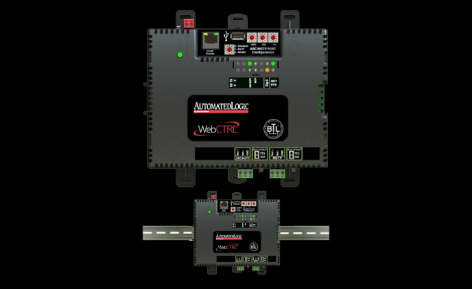 New OptiFlex virtual integrator platform from Automated Logic