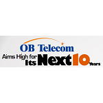 OB Telecom Aims High for Its Next10 Years
