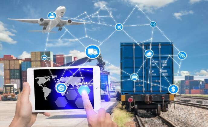How 'Logistics 4.0' contributes to smart logistics