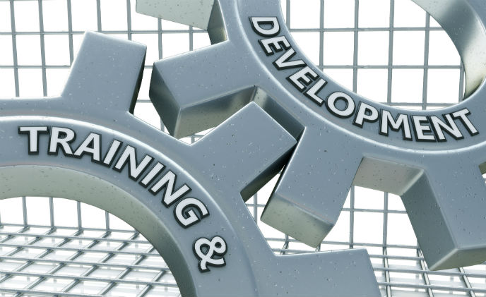 Training programs help grow the business: 3xLOGIC