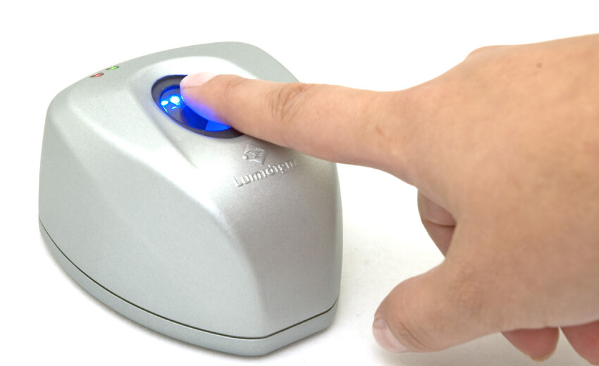 Singapore Police Force uses HID Global's fingerprint technology