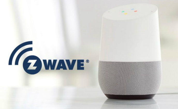 Z-Way enables smart home device voice control via Google Home