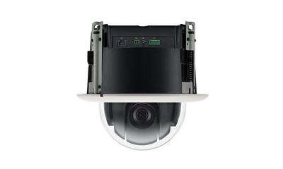 Avigilon releases in-ceiling HD dome with special mounting tech
