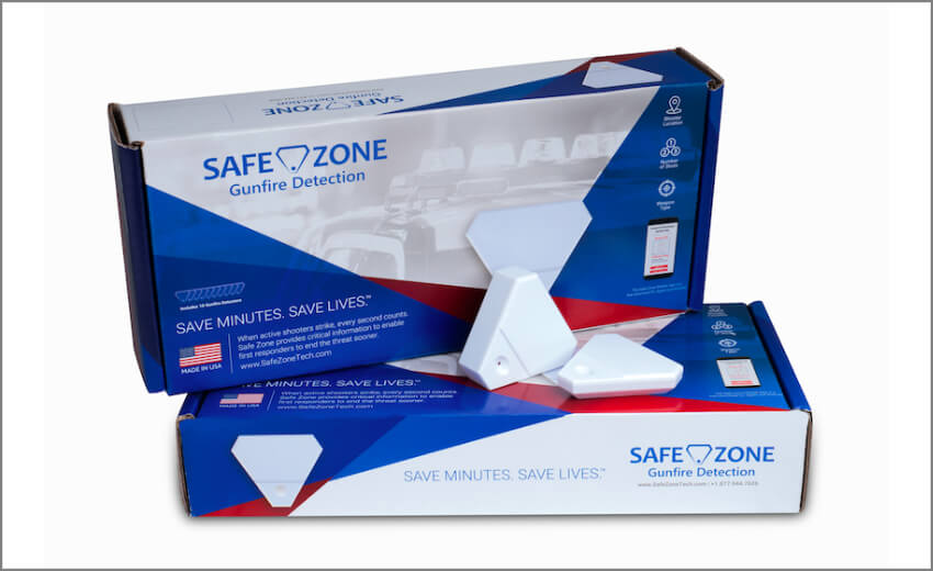 The Edge Group partners with Safe Zone