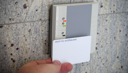 2013 access control trends