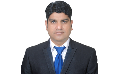 Wavestore appoints Shashi K. Yadav as Indian business development manager