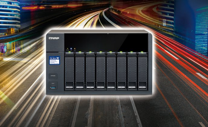 QNAP rolls out new Quad-core TS-831X NAS