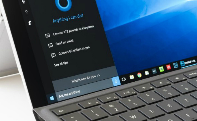 Microsoft Cortana finds niche in smart applications