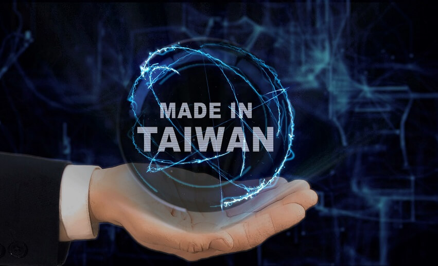Will Taiwan suppliers benefit from NDAA?