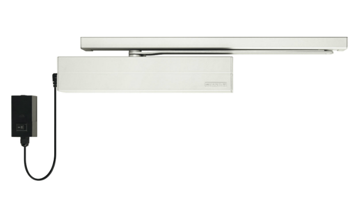 Assa Abloy UK launches DC700G-FM certified door closer