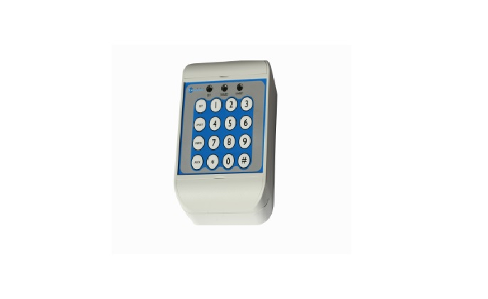 Luminite launches new wireless keypad