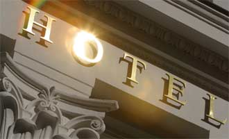 Hotels Embrace Five-Star Security