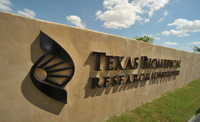 Texas Biomed chose Open Options as the standard for their access control