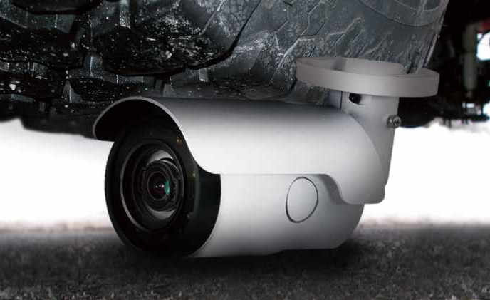 Dynacolor releases rugged bullet IP camera
