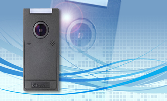 Geovision Releases Card Reader Built-in With IP Camera