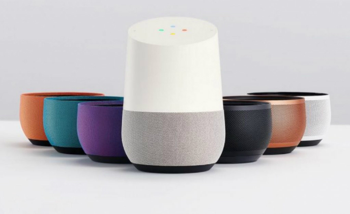 Google Home sales surpassed Amazon Echo in Q1 2018: Canalys
