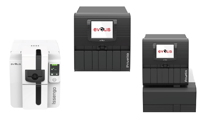Evolis launches a new product line for instant payment card issuance
