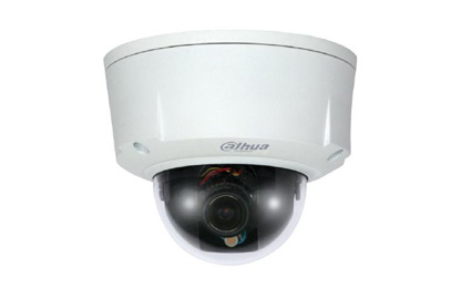 Dahua new additions of Eco-Savvy and Ultra-Smart IP cams