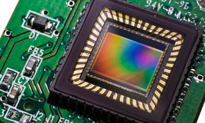 CCD+DSP? CMOS+DSP? A glimpse of latest analog HD