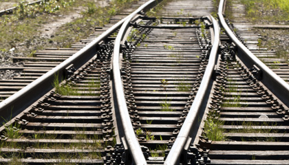 Russian rail yard defends perimeter with IP video