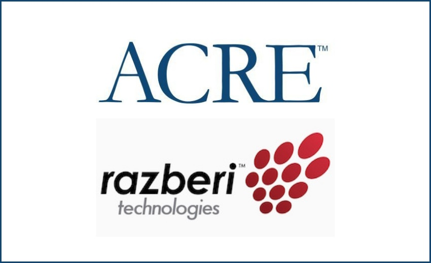 ACRE acquires Texas-based Razberi Technologies
