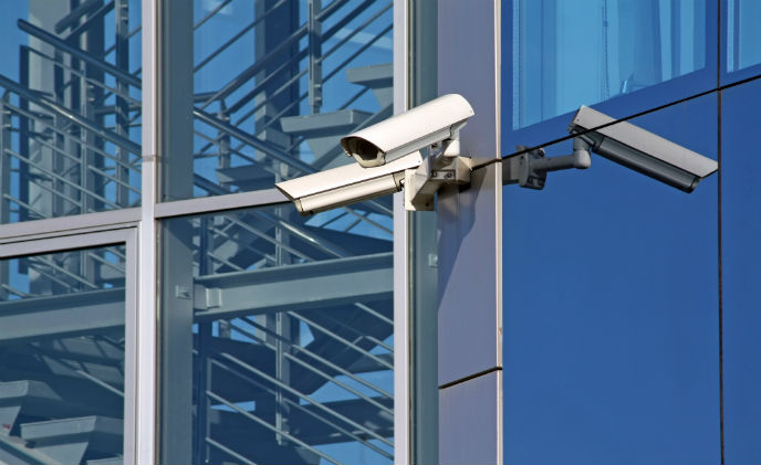 Avigilon white paper: addressing the challenges of remote surveillance monitoring