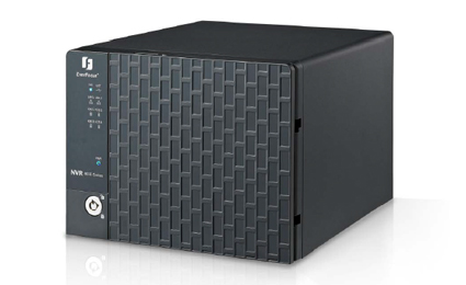 EverFocus anounces the release of Elite 2 NVR8004X