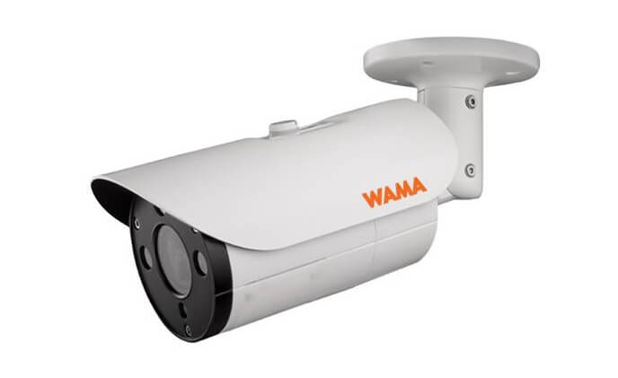 WAMA clarifies the truth with new 4K UHD IP cameras