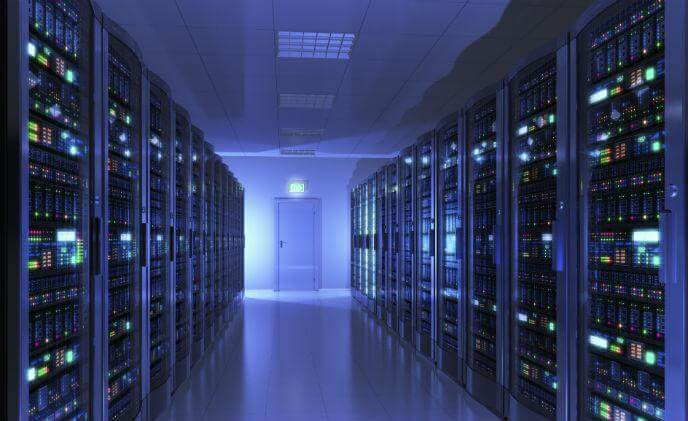 What to know about data center security
