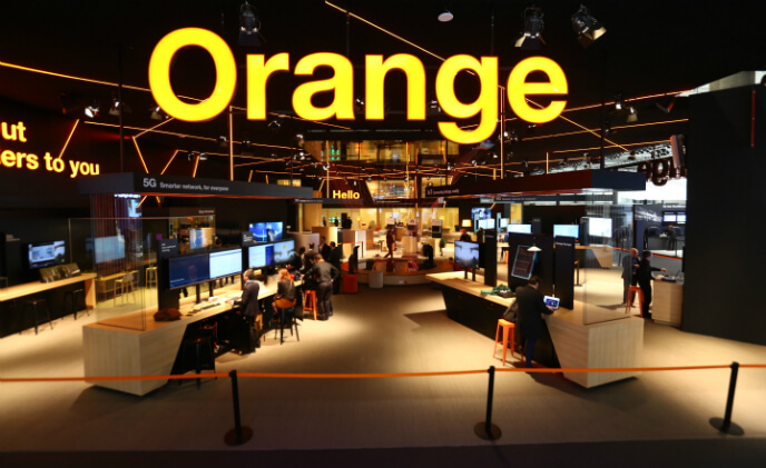 Orange joins the ULE Alliance