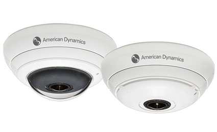 American Dynamics expands Illustra line with 825 Fisheye camera