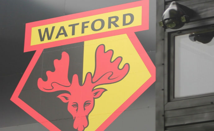 Watford Football Club invests in surveillance with Redvision