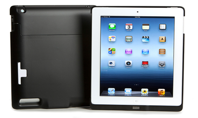 Precise Biometrics' iPad 4 sleeve approved by Apple for payment applications