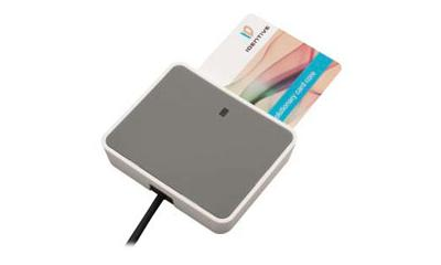 Identive launches cloud-based contact card reader