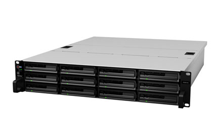 Synology introduces NAS RackStation RS3614xs and RS3614RPxs