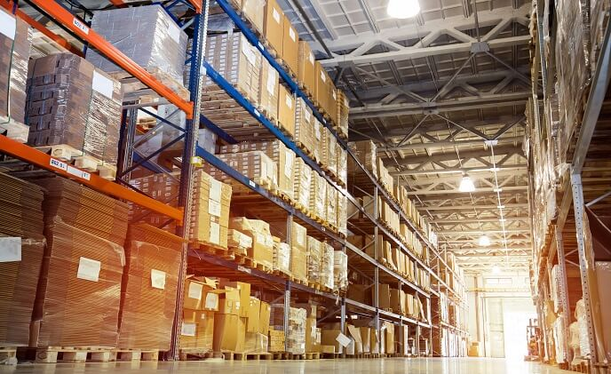 How IoT smartens up warehouses