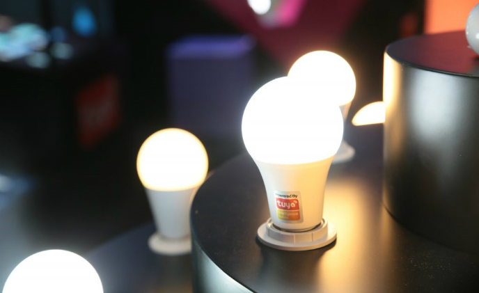 Tuya Smart brings turnkey solution to help companies make smart bulbs
