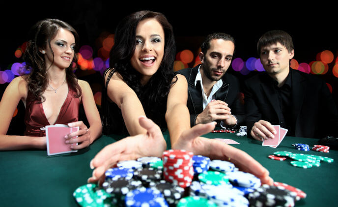 Smart casinos: the hardware and software solutions behind them
