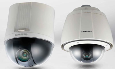 Samsung SNP-6200 dome wins CCTV Product of the Year Award