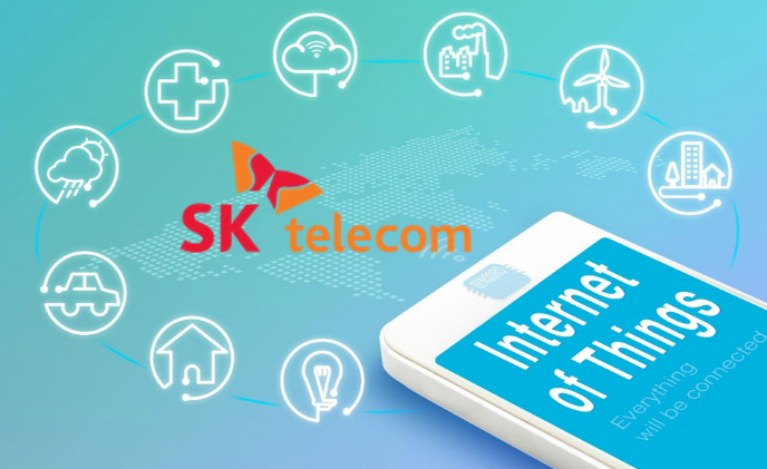 SK Telecom to invest US$4 billion in IoT and AI
