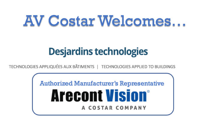 AV Costar joined by Desjardins Technologies for eastern Canada